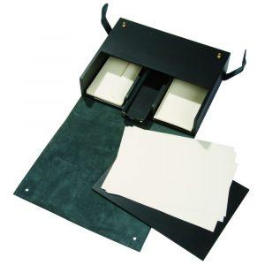Настольная подставка для бумаг Pinetti