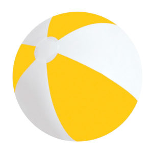 """Мяч надувной """"ЗЕБРА"""" 45 см"""
