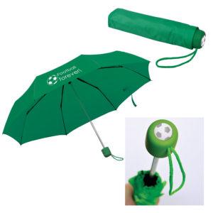 Зонт складной FOLDI механический