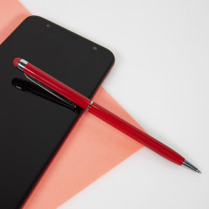Ручка шариковая со стилусом TOUCHWRITER
