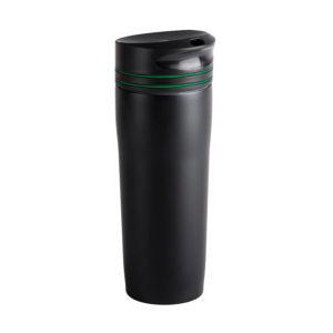Термокружка вакуумная STRIPE 380 мл