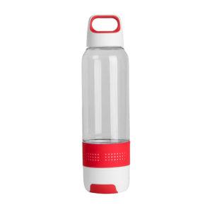 Бутылка с полотенцем TRAINER