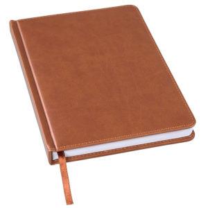Ежедневник недатированный BLISS формат А5
