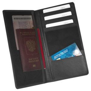 """Бумажник путешественника """"Рим"""" в подарочной упаковке"""