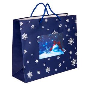 Пакет большой BLUE WONDER