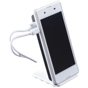 """Универсальное зарядное устройство с подставкой для телефона """"Stand"""" (4000mAh)"""