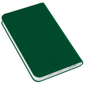 """Универсальный аккумулятор """"Softi"""" (4000mAh)зеленый 75х121х11см искусственная кожапл"""